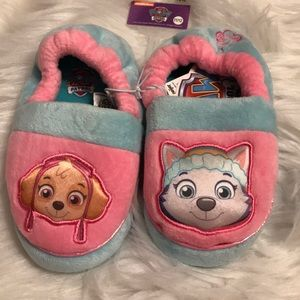 Other - Girl's Paw Patrol Slippers